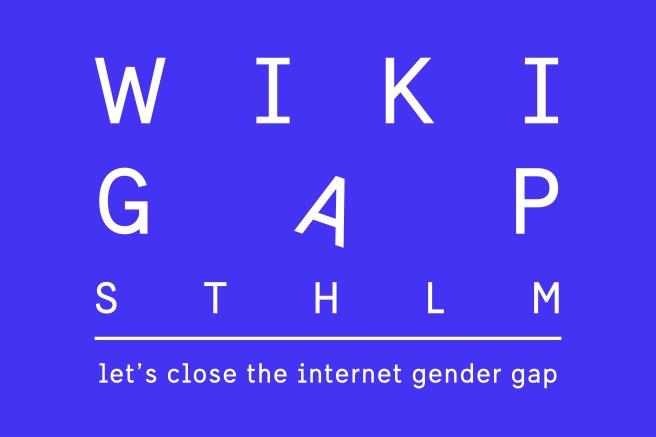WikiGap_sthlm